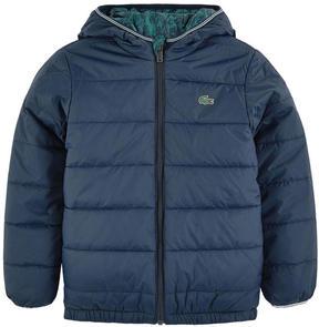 Lacoste Reversible padded coat