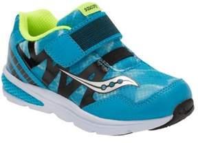 Saucony Unisex Infant Baby Ride Pro Sneaker.