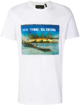 Blood Brother Riverside T-shirt