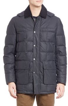 Barbour Dunnage Quilted Jacket