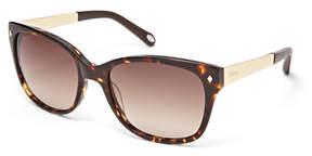 Fossil Marin Square Sunglasses