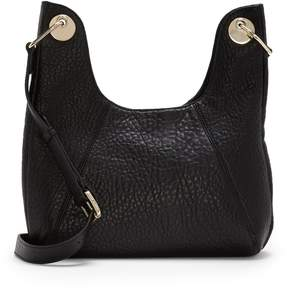 Vince Camuto Zoey Bubble Leather Crossbody Bag