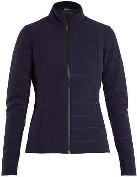 Falke Lightweight thermal performance jacket