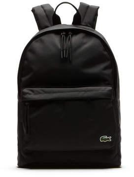 Lacoste Men's Neocroc Backpack In Canvas