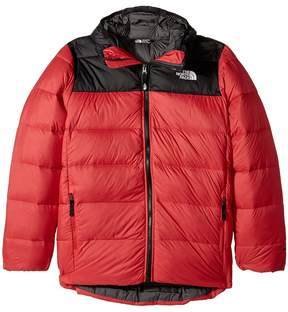 The North Face Kids Double Down Triclimate Boy's Coat