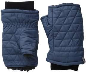 Mountain Hardwear Grubtm Wrist Warmer Extreme Cold Weather Gloves