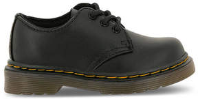 Dr. Martens Colby leather derbies