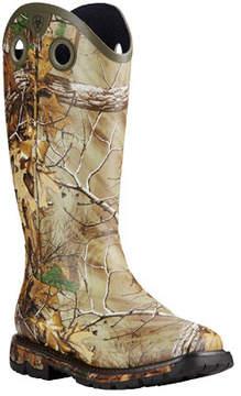 Ariat Men's Conquest Rubber Buckaroo Cowboy Boot