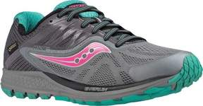 Saucony Ride 10 GTX Running Shoe (Women's)