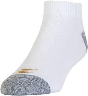 Gold Toe GOLDTOE Men's GOLDTOE 6-pack AllSport Power Sox Low-Cut Socks