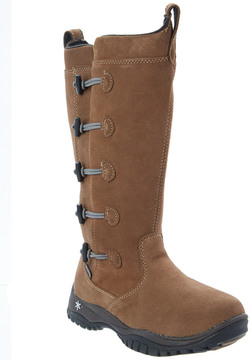 Baffin Women's Miku Series Carla Suede Boot