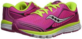 Saucony Kids Kinvara 5 (Little Kid)