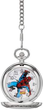 Marvel Spider-Man Men's Pocket Watch