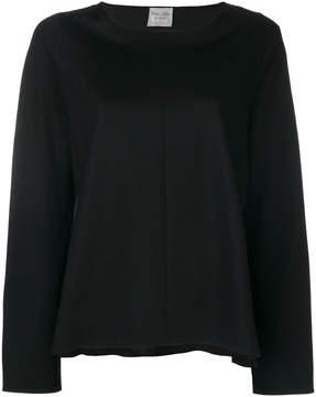 Forte Forte panelled blouse