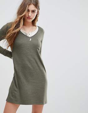 Abercrombie & Fitch Cozy Dress