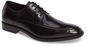 Kenneth Cole New York Men's Apron Toe Derby