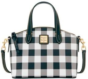 Dooney & Bourke Tucker Ruby Bag Top Handle Bag - BLACK - STYLE