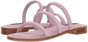 Steven Cocoa Women's Sandals