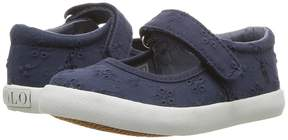Polo Ralph Lauren Pippa Girl's Shoes