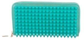 Christian Louboutin 2017 Studded Panettone Wallet
