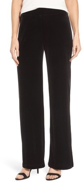 Chaus Women's Velvet Pants