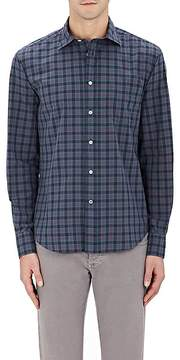 Hartford Men's Paul Cotton Shirt