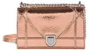 Christian Dior 2016 Medium Diorama Bag