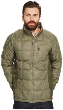 Burton ak] BK Down Insulator Men's Coat