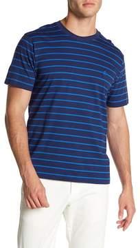 Brooks Brothers Knit Jersey Stripe Tee