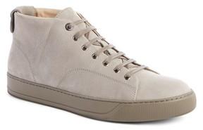 Lanvin Men's Mid Top Sneaker