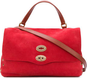 Zanellato Medium Postina Shoulder Bag