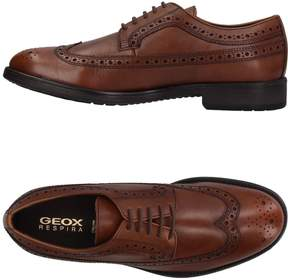 Geox Lace-up shoes