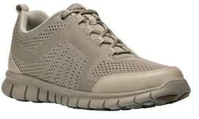 Propet Men's Mclean Mesh Bungee Lace Shoe.