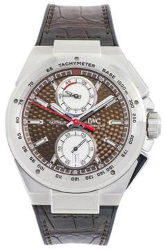 IWC Ingenieur Chronograph Silberpfeil Ref. IW378511 Mens Watch