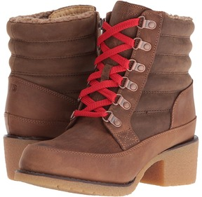 Durango Cabin 6 Lacer Women's Lace-up Boots