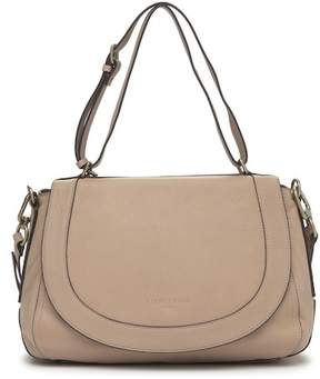 Liebeskind Berlin Dinard Calais Leather Shoulder Bag