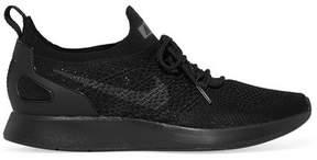 Nike Air Zoom Mariah Flyknit Sneakers - Black