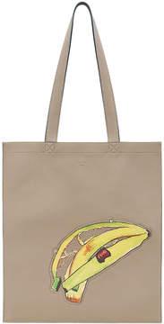 Fendi Banana shopper