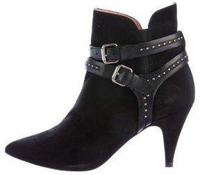 IRO Salix Studded Ankle Boots
