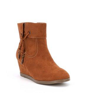 Jessica Simpson Girls Montoya Boots