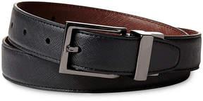 Izod Textured Reversible Belt - Boys 8-20