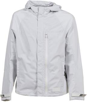 Prada Linea Rossa Prada Hooded Jacket