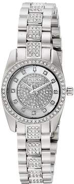 Bulova Crystal - 96L253 Watches