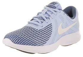 Nike Revolution 4 (gs) Running Shoe.