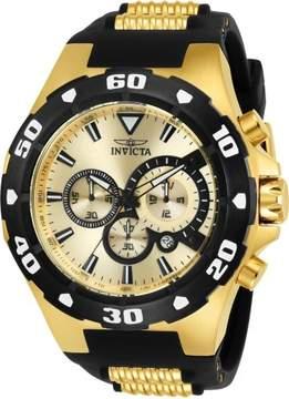 Invicta Pro Diver Chronograph Men's Watch 24682