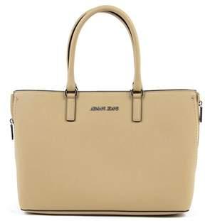 Armani Jeans Womens Handbag Camel.