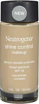 Neutrogena Shine Control Makeup SPF 20