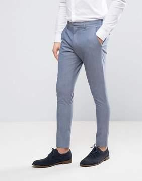 Selected Wedding Super Skinny Suit Pants