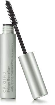 Fringe Benefits® Lash-loving Mascara Available