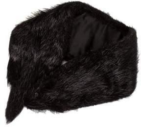 Marc Jacobs Fur Embellished Stole
